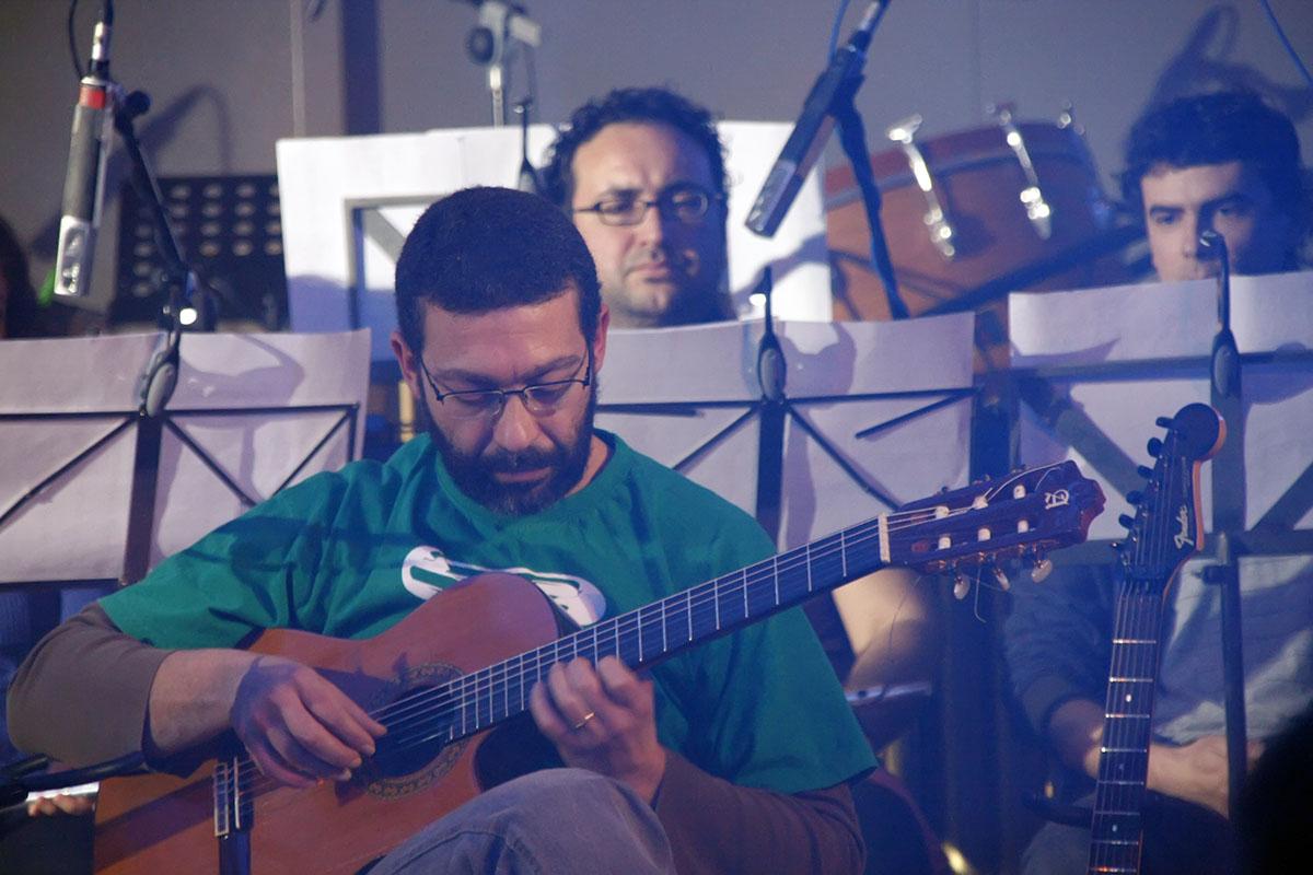 Nacho Soto