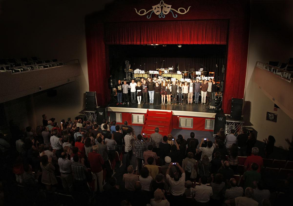 Rojales 2012