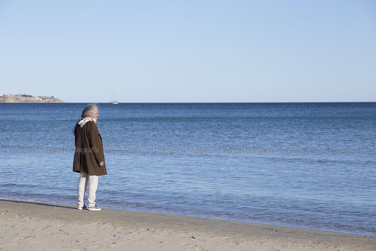 Tom Newman & the Sea